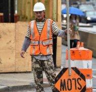 Usa/Usa, richieste iniziali sussidi lavoro in rialzo a massimi 6 mesi