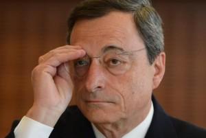 Draghi,Ue fatto passi avanti ma ancora dubbi su futuro